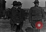 Image of Colonel Henry D. Styer Vladivostok Russia, 1918, second 47 stock footage video 65675053023