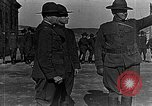 Image of Colonel Henry D. Styer Vladivostok Russia, 1918, second 48 stock footage video 65675053023