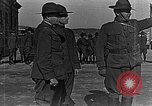 Image of Colonel Henry D. Styer Vladivostok Russia, 1918, second 49 stock footage video 65675053023