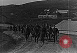 Image of Colonel Henry D. Styer Vladivostok Russia, 1918, second 50 stock footage video 65675053023