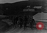 Image of Colonel Henry D. Styer Vladivostok Russia, 1918, second 51 stock footage video 65675053023