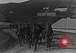 Image of Colonel Henry D. Styer Vladivostok Russia, 1918, second 52 stock footage video 65675053023