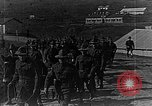 Image of Colonel Henry D. Styer Vladivostok Russia, 1918, second 54 stock footage video 65675053023