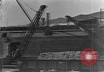 Image of US soldiers protect commodities sea port Vladivostok Russia, 1918, second 14 stock footage video 65675053025