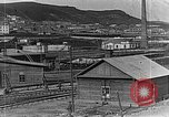 Image of US soldiers protect commodities sea port Vladivostok Russia, 1918, second 30 stock footage video 65675053025