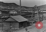 Image of US soldiers protect commodities sea port Vladivostok Russia, 1918, second 32 stock footage video 65675053025