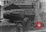 Image of US soldiers protect commodities sea port Vladivostok Russia, 1918, second 36 stock footage video 65675053025
