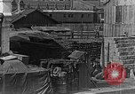 Image of US soldiers protect commodities sea port Vladivostok Russia, 1918, second 41 stock footage video 65675053025