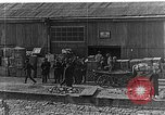 Image of US soldiers protect commodities sea port Vladivostok Russia, 1918, second 62 stock footage video 65675053025