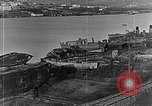 Image of Wrecked  Russian warships Vladivostok Russia, 1919, second 13 stock footage video 65675053026