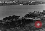 Image of Wrecked  Russian warships Vladivostok Russia, 1919, second 15 stock footage video 65675053026
