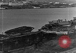 Image of Wrecked  Russian warships Vladivostok Russia, 1919, second 16 stock footage video 65675053026
