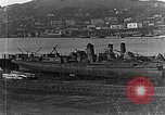 Image of Wrecked  Russian warships Vladivostok Russia, 1919, second 18 stock footage video 65675053026