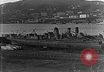 Image of Wrecked  Russian warships Vladivostok Russia, 1919, second 19 stock footage video 65675053026