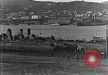 Image of Wrecked  Russian warships Vladivostok Russia, 1919, second 23 stock footage video 65675053026