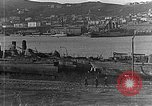 Image of Wrecked  Russian warships Vladivostok Russia, 1919, second 24 stock footage video 65675053026