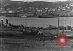 Image of Wrecked  Russian warships Vladivostok Russia, 1919, second 25 stock footage video 65675053026
