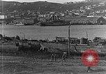 Image of Wrecked  Russian warships Vladivostok Russia, 1919, second 26 stock footage video 65675053026