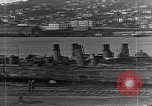 Image of Wrecked  Russian warships Vladivostok Russia, 1919, second 31 stock footage video 65675053026