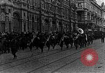 Image of General William S Graves Vladivostok Russia, 1918, second 6 stock footage video 65675053029