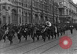 Image of General William S Graves Vladivostok Russia, 1918, second 9 stock footage video 65675053029