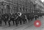 Image of General William S Graves Vladivostok Russia, 1918, second 11 stock footage video 65675053029