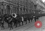 Image of General William S Graves Vladivostok Russia, 1918, second 12 stock footage video 65675053029