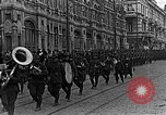 Image of General William S Graves Vladivostok Russia, 1918, second 13 stock footage video 65675053029