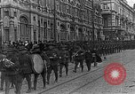 Image of General William S Graves Vladivostok Russia, 1918, second 14 stock footage video 65675053029