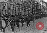Image of General William S Graves Vladivostok Russia, 1918, second 15 stock footage video 65675053029