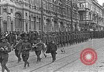 Image of General William S Graves Vladivostok Russia, 1918, second 16 stock footage video 65675053029