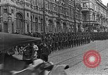 Image of General William S Graves Vladivostok Russia, 1918, second 17 stock footage video 65675053029