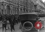 Image of General William S Graves Vladivostok Russia, 1918, second 18 stock footage video 65675053029