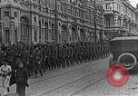 Image of General William S Graves Vladivostok Russia, 1918, second 19 stock footage video 65675053029