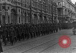 Image of General William S Graves Vladivostok Russia, 1918, second 20 stock footage video 65675053029