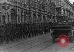 Image of General William S Graves Vladivostok Russia, 1918, second 23 stock footage video 65675053029