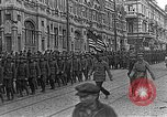 Image of General William S Graves Vladivostok Russia, 1918, second 26 stock footage video 65675053029