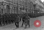 Image of General William S Graves Vladivostok Russia, 1918, second 27 stock footage video 65675053029