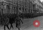 Image of General William S Graves Vladivostok Russia, 1918, second 28 stock footage video 65675053029