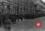 Image of General William S Graves Vladivostok Russia, 1918, second 29 stock footage video 65675053029