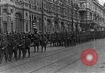 Image of General William S Graves Vladivostok Russia, 1918, second 30 stock footage video 65675053029