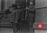 Image of General William S Graves Vladivostok Russia, 1918, second 34 stock footage video 65675053029