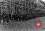 Image of General William S Graves Vladivostok Russia, 1918, second 37 stock footage video 65675053029