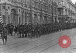 Image of General William S Graves Vladivostok Russia, 1918, second 38 stock footage video 65675053029