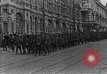 Image of General William S Graves Vladivostok Russia, 1918, second 39 stock footage video 65675053029