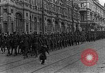 Image of General William S Graves Vladivostok Russia, 1918, second 40 stock footage video 65675053029
