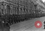 Image of General William S Graves Vladivostok Russia, 1918, second 41 stock footage video 65675053029