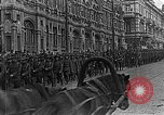 Image of General William S Graves Vladivostok Russia, 1918, second 42 stock footage video 65675053029