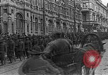 Image of General William S Graves Vladivostok Russia, 1918, second 43 stock footage video 65675053029