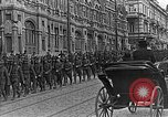 Image of General William S Graves Vladivostok Russia, 1918, second 46 stock footage video 65675053029